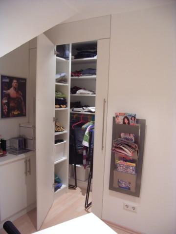 Jugendzimmer komplett mit begehbarem kleiderschrank for Jugendzimmer komplett xxl