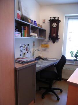 Kleines Arbeitszimmer zieglerdesign massmöbelbau büros und arbeitszimmer nach mass völlig