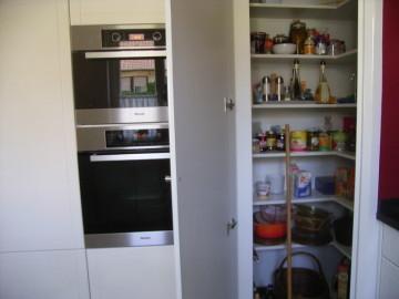 Vorratsschrank Küche küchen nach mass anfertigen zieglerdesign massmoebelbau begehbarer