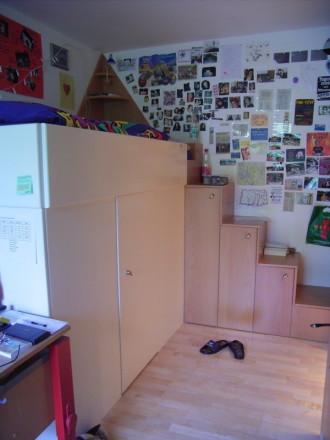 jugendzimmer individuell anfertigen tschler zieglerdesign. Black Bedroom Furniture Sets. Home Design Ideas