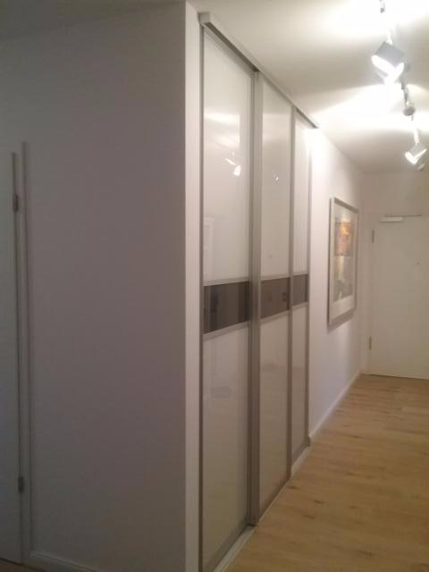 Möbel-Gleittüren nach Mass deckenhoch Tischler ZIEGLERdesign ...
