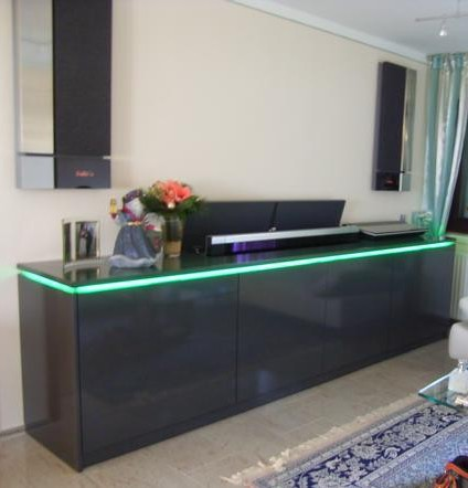 sideboard 3m bestseller shop f r m bel und einrichtungen. Black Bedroom Furniture Sets. Home Design Ideas